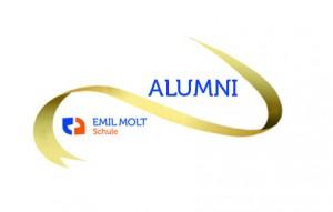 Alumni Logo Emil Molt Schule
